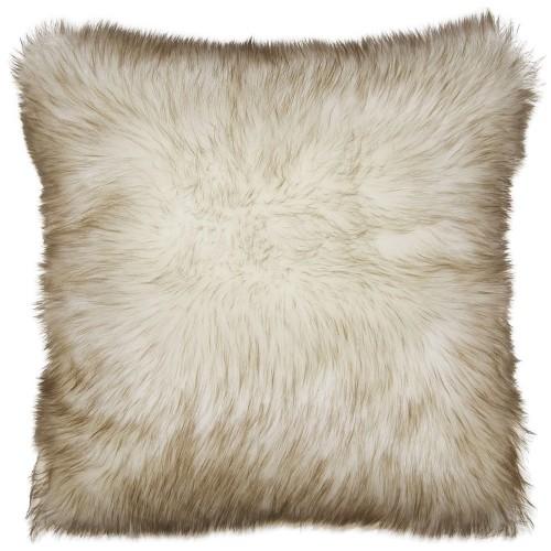 Shag Fur Pillow