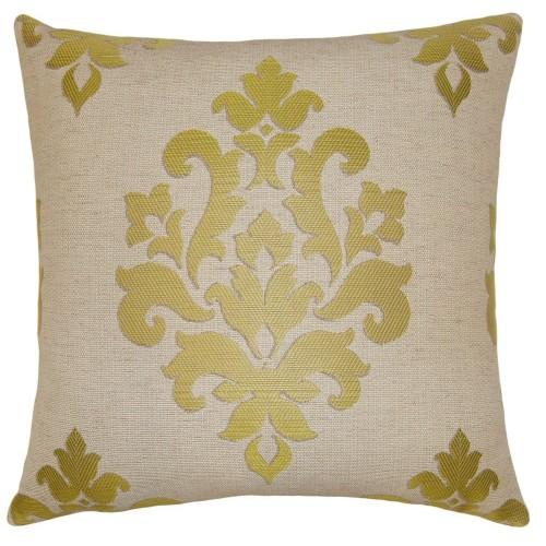Paro Floral Pillow